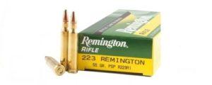 Centrefire Bullets